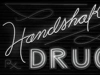Handshake Drugs