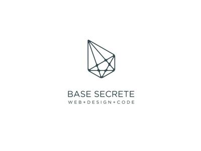 Logo Base Secrète logo