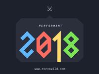 RorVsWild  new year