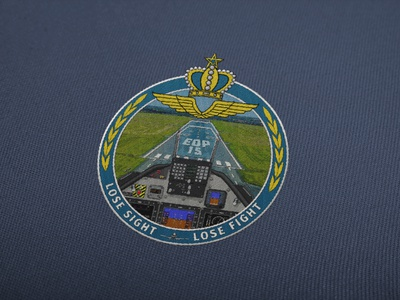 Patch for pilots