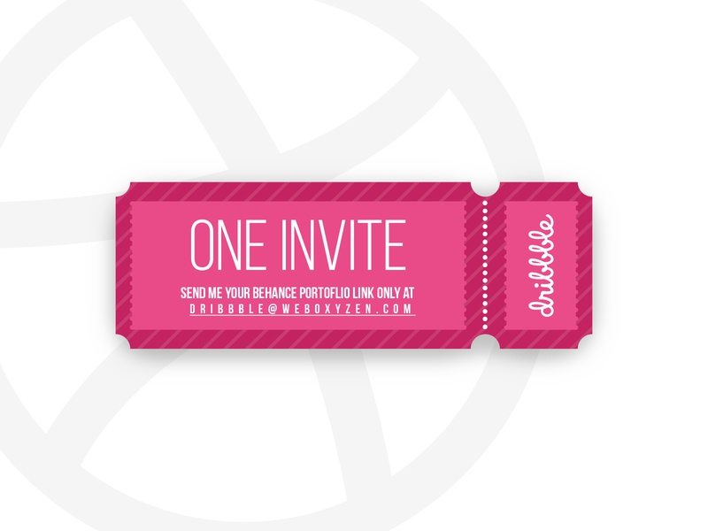 Dribbble Invite invite giveway dribbble invite giveaway