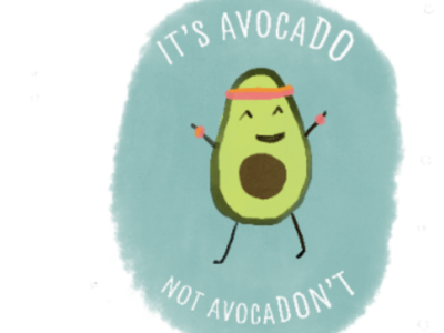 Avo-can-do
