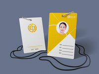 Employee's card