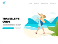 Travel Guide Homepage