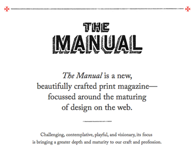 The Manual - Virb the manual kickstarter virb