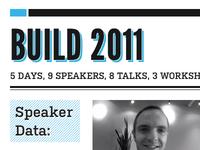 Build 2011