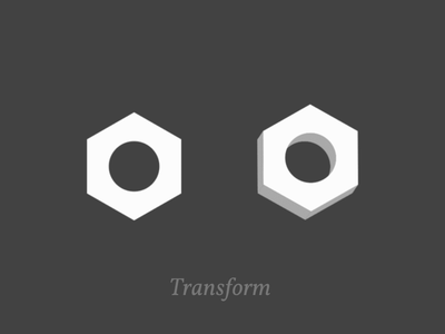 Copy, Transform, Combine kirby ferguson transform build buildconf vollkorn