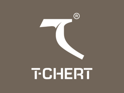 Logo design for T-Chert