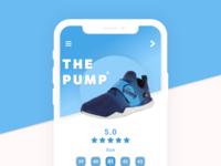 online shopping shoe app