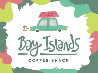 Bay Islands Coffee Shack