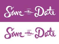 Save da Date