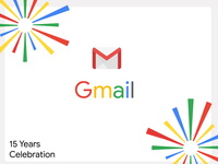 Gmail-simple-Redesign-15-years-celebrations
