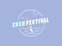 Eren Festival's Logo