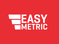 Easy-Metric's Logo