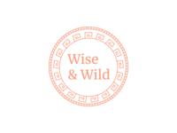 Wise & Wild's logo (Variant)