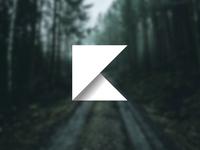 Personal logo design exploration