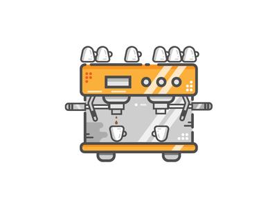 Espresso machine (7/30)