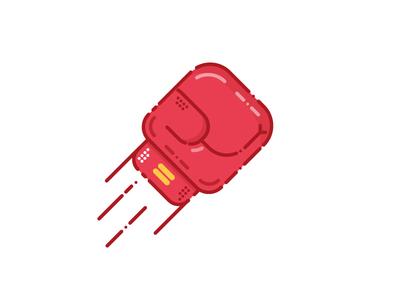 Boxing Glove (16/30)