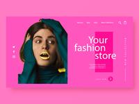 Fashion UI