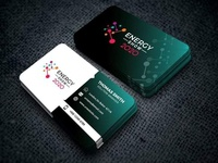 Busigness Card ..
