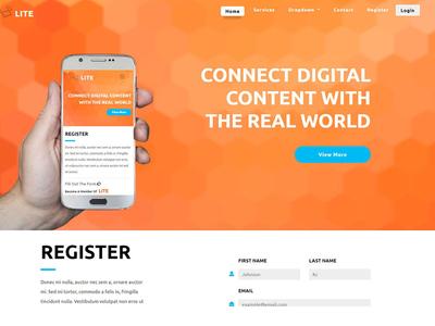 Website Design..