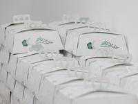 AEC Ramadan Box - Packaging Design