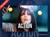 Fast Action Stomp Opener – Premiere Pro Templates