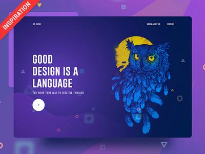 50+ Creative Design Inspiration Ideas resources design ideas branding vector illustration inspiration ux mockup designer ui creative freebies download
