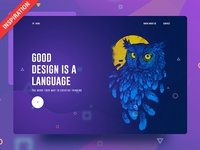 50+ Creative Design Inspiration Ideas