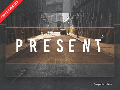 Stomp Clap Opener – Free After Effects Templates effect package after effect design slideshow mockup inspiration designer free creative template freebies download