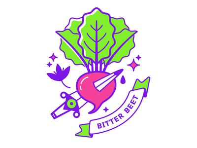 Bitter Beet