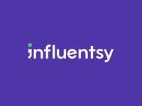 Influentsy Logo