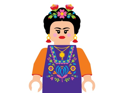 Who's your Frida? / Series 2 / E03
