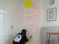 Mural Design Part II