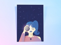 I'm a Moon Girl