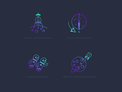 Future Lunar Missions