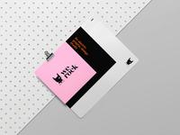 weRock Studio [Logo redesign]