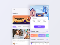 Tujia(homestay booking platform)Redesign