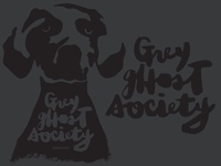 Grey Ghost Society