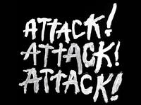 3 x Attack!