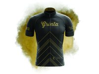 Grinta Cycling Jersey