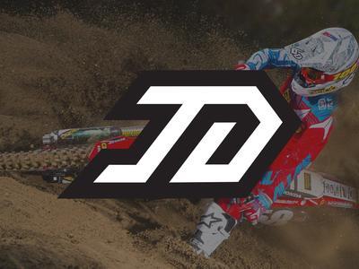 Jimmy Decotis - Logo sx supercross mx massachusetts jimmy decotis. 58 motocross bold logo