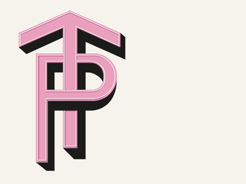 Pucker Up branding vector logo illustrator concept brewery pucker up