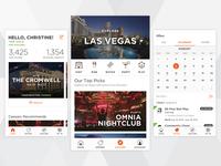 Caesars Mobile App
