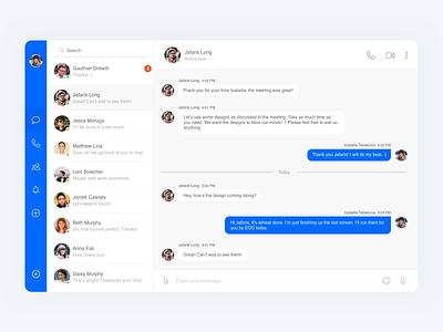 Daily UI #013 - Direct Messaging messaging app messaging directmessaging dailyui013 uxuidesign uiuxdesign uxui uiux ui dailyui daily 100 challenge chatapp chat