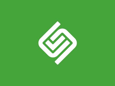 Settle symbol icon logo flat