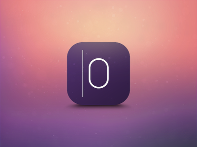 OftenType Icon icon ios app keyboard typography iphone