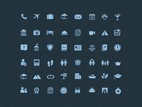 Tui Icons