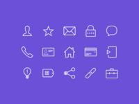 OftenType Icons