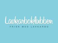 Lavkarboklubben logo